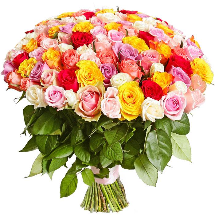 Доставка цветов: необыкновенная атмосфера праздника в любой день